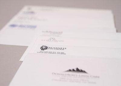 Mailing Port 1